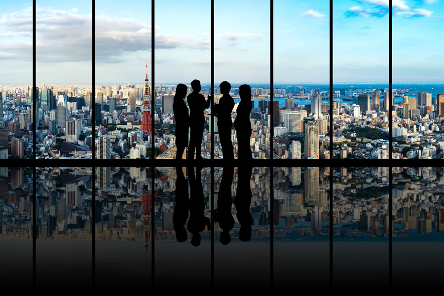 Multilateral Institutions and Initiatives Provide Guidelines for Businesses Looking to Enter the Japan Market