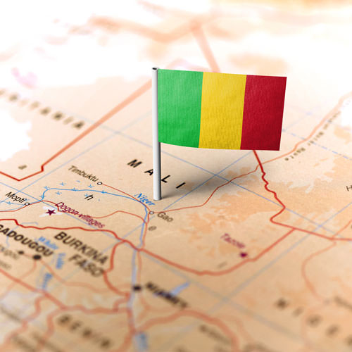 Presidential Elections 2018: Is Mali on the Brink of Peace?