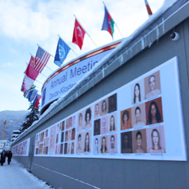 Davos 2017 Takeaways – Business Recoded?