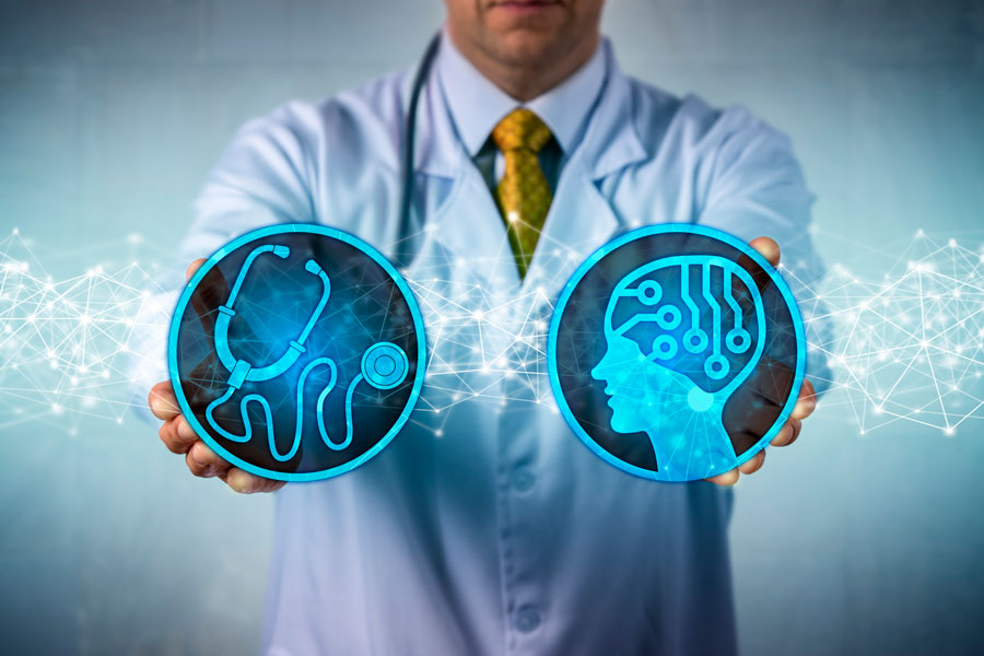 Artificial Intelligence in Healthcare: Hype or Hope?