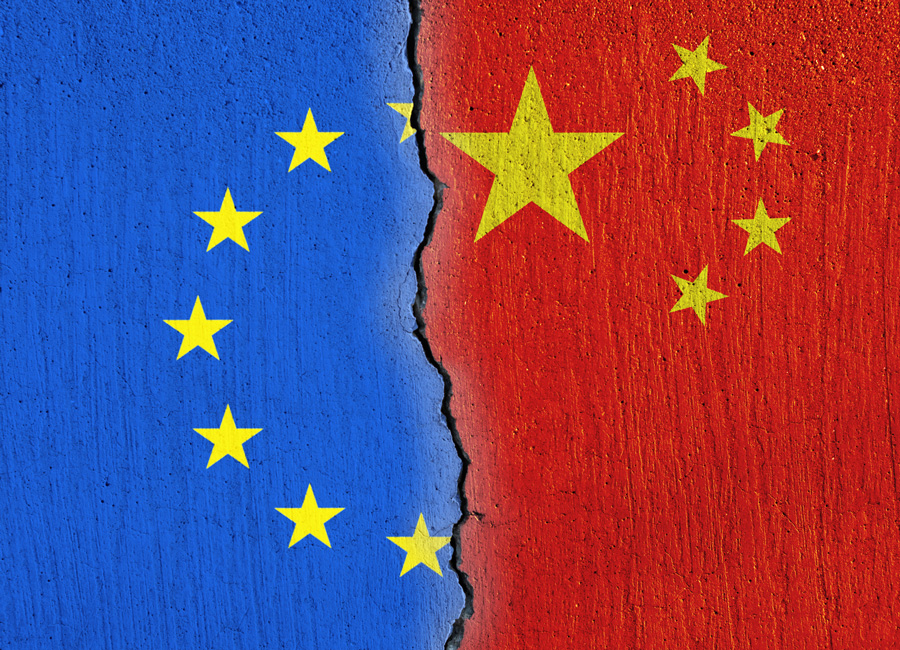 Strange Bedfellows – EU and Chinese Dreams on Divergent Paths