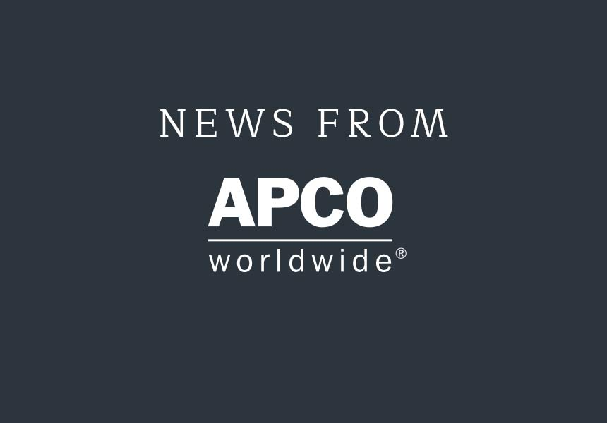 apco-reinforces-mena-leadership-team-with-two-key-appointments