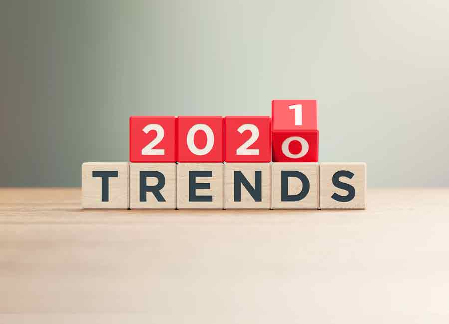 Trends and Tremors Shaping our World in 2021