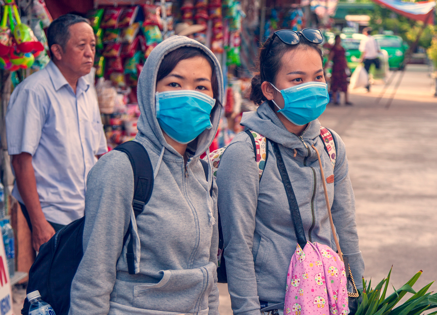 Key Lessons from China's Coronavirus Epidemic