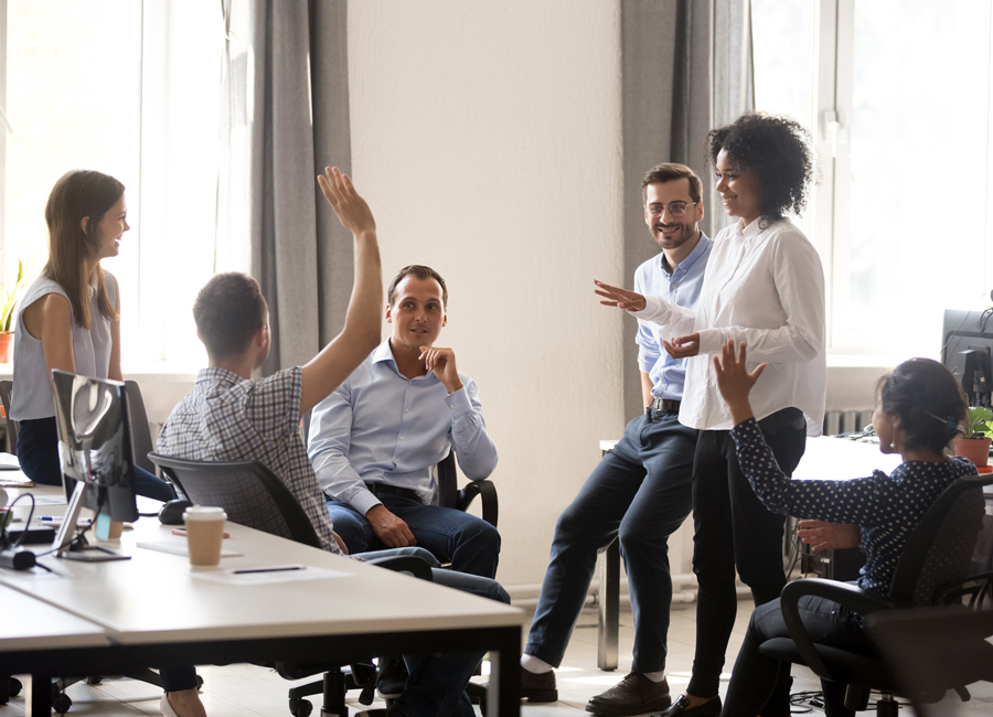 How to Build a Culture in Your Company That Lasts