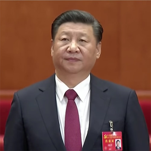Xi Jinping's New Era of Global Leadership