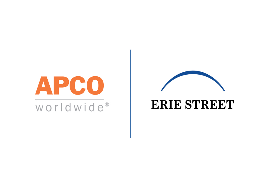 apco-worldwide-launches-strategic-partnership-with-erie-street