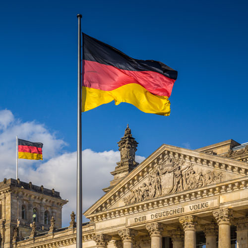 Quo Vadis Germany? 100 Days of the new Federal Government