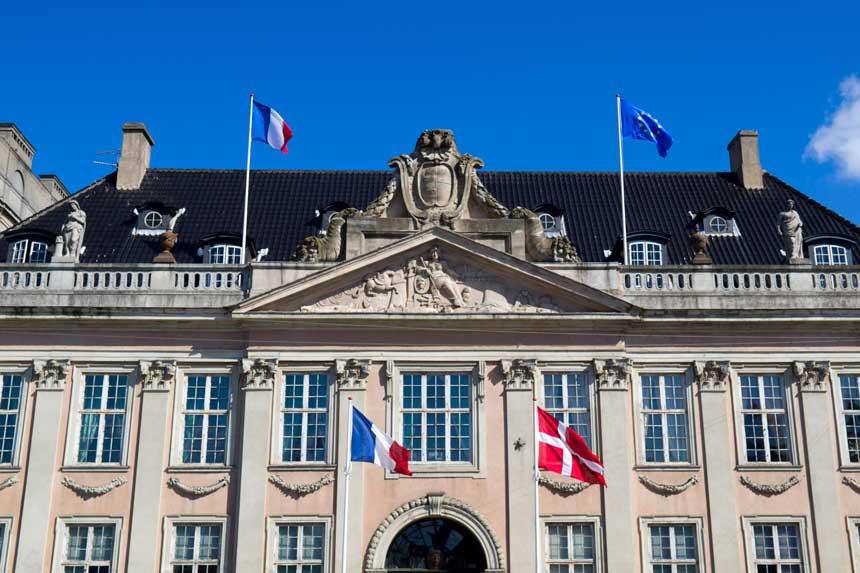 french embassy copenhagen