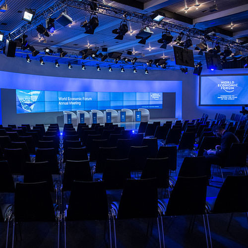 How Davos Sets the 2019 Leadership Agenda